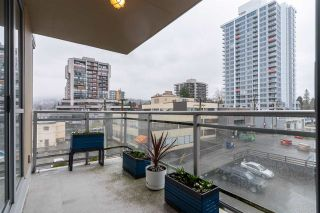 """Photo 23: 403 108 E 14TH Street in North Vancouver: Central Lonsdale Condo for sale in """"THE PIERMONT"""" : MLS®# R2561478"""