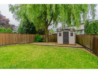 """Photo 20: 18276 69 Avenue in Surrey: Cloverdale BC House for sale in """"Cloverwoods"""" (Cloverdale)  : MLS®# R2369738"""