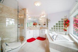 Photo 10: 4783 ESTEVAN Place in West Vancouver: Caulfeild House for sale : MLS®# R2459174