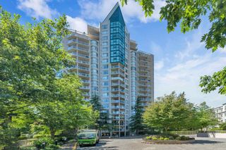 """Photo 1: 109 1196 PIPELINE Road in Coquitlam: North Coquitlam Condo for sale in """"THE HUDSON"""" : MLS®# R2597249"""