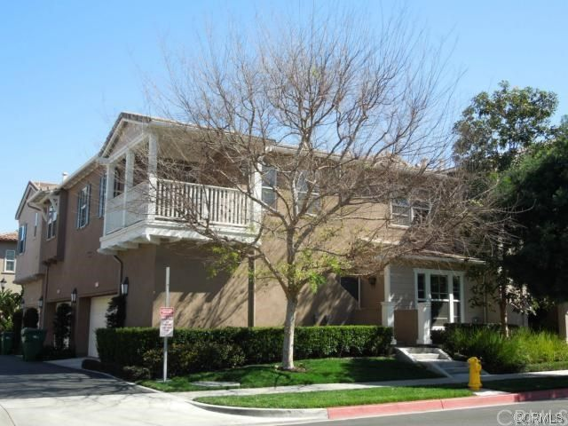 Main Photo: 71 Reunion in Irvine: Residential Lease for sale (QH - Quail Hill)  : MLS®# OC16084310