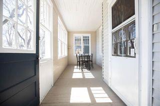 Photo 2: 549 Jubilee Avenue in Winnipeg: Lord Roberts Residential for sale (1A)  : MLS®# 202119631