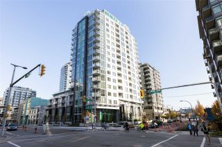 "Photo 19: 1506 1708 ONTARIO Street in Vancouver: Mount Pleasant VE Condo for sale in ""Pinnacle on the Park"" (Vancouver East)  : MLS®# R2539418"