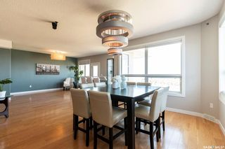 Photo 5: 403 401 Cartwright Street in Saskatoon: The Willows Residential for sale : MLS®# SK840032