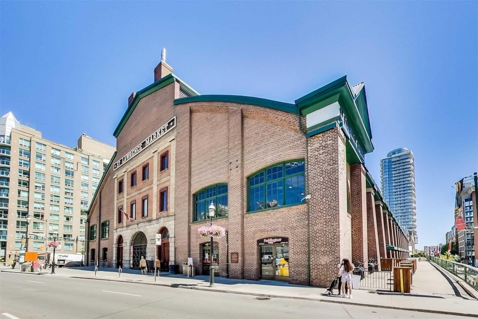 Photo 18: Photos: 808 109 E Front Street in Toronto: Moss Park Condo for lease (Toronto C08)  : MLS®# C4816382