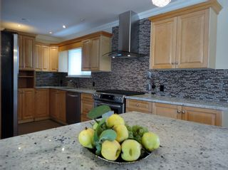 Photo 6: 1427 CORNELL AVENUE in Coquitlam: Central Coquitlam House for sale ()