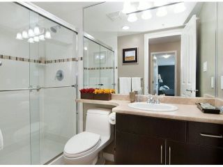 "Photo 11: 206 295 GUILDFORD Way in Port Moody: North Shore Pt Moody Condo for sale in ""THE BENTLEY"" : MLS®# V1084423"