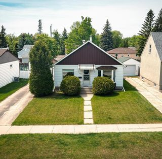 Photo 18: 222 Davidson Street in Winnipeg: Silver Heights Residential for sale (5F)  : MLS®# 202113521