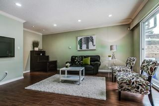 """Photo 3: 42 21555 DEWDNEY TRUNK Road in Maple Ridge: West Central Townhouse for sale in """"RICHMOND COURT"""" : MLS®# R2131390"""