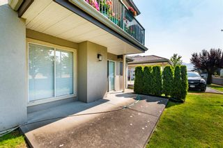 """Photo 11: 39 8533 BROADWAY Street in Chilliwack: Chilliwack E Young-Yale Townhouse for sale in """"BEACON DOWNS"""" : MLS®# R2602554"""