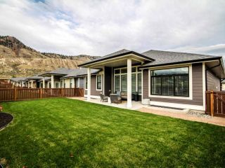 Photo 12: 317 641 E SHUSWAP ROAD in Kamloops: South Thompson Valley House for sale : MLS®# 164393