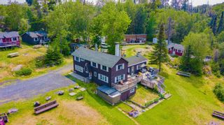 Photo 1: 24 McKenzie Portage road in South of Keewatin: House for sale : MLS®# TB212965