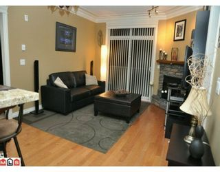"Photo 3: 222 32729 GARIBALDI Drive in Abbotsford: Abbotsford West Condo for sale in ""GARIBALDI LANE"" : MLS®# F1001964"