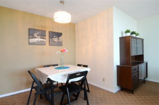 """Photo 5: 2104 5652 PATTERSON Avenue in Burnaby: Central Park BS Condo for sale in """"CENTRAL PARK PLACE"""" (Burnaby South)  : MLS®# R2096652"""