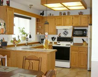 Photo 4: 951 CITADEL Drive in Port Coquitlam: Citadel PQ House for sale : MLS®# V614203