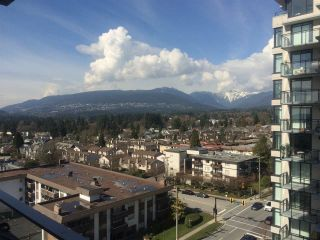 """Photo 10: 1006 1320 CHESTERFIELD Avenue in North Vancouver: Central Lonsdale Condo for sale in """"Vista Place"""" : MLS®# R2250057"""