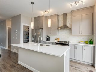 Photo 13: 105 Seton Terrace SE in Calgary: Seton Semi Detached for sale : MLS®# A1009994