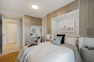 """Photo 17: 2A 199 DRAKE Street in Vancouver: Yaletown Condo for sale in """"Concordia I"""" (Vancouver West)  : MLS®# R2569855"""
