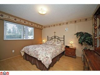 "Photo 7: 20760 39TH Avenue in Langley: Brookswood Langley House for sale in ""BROOKSWOOD"" : MLS®# F1219961"