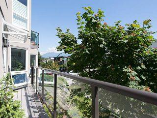 """Photo 13: 202 2110 CORNWALL Avenue in Vancouver: Kitsilano Condo for sale in """"SEAGATE VILLA"""" (Vancouver West)  : MLS®# V1016323"""