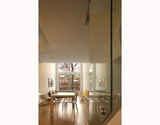 """Photo 4: 302 36 WATER Street in Vancouver: Downtown VW Condo for sale in """"TERMINUS"""" (Vancouver West)  : MLS®# V757939"""