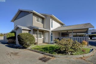 Photo 20: 7 400 Culduthel Rd in VICTORIA: SW Gateway Row/Townhouse for sale (Saanich West)  : MLS®# 805780