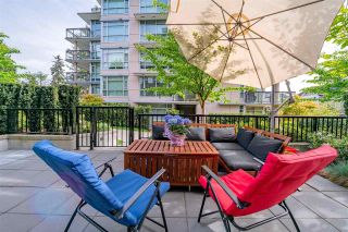 Photo 6: 107 717 BRESLAY Street in Coquitlam: Coquitlam West Condo for sale : MLS®# R2576994