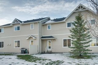Photo 22: 48 Arbours Circle NW: Langdon Row/Townhouse for sale : MLS®# A1045296