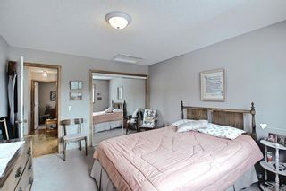 Photo 20: 20 1008 Woodside Way NW: Airdrie Row/Townhouse for sale : MLS®# A1133633