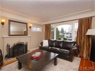 Photo 2: 2811 Austin Ave in VICTORIA: SW Gorge House for sale (Saanich West)  : MLS®# 560802