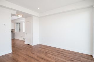 """Photo 9: 306 218 CARNARVON Street in New Westminster: Downtown NW Condo for sale in """"Irving Living"""" : MLS®# R2545879"""