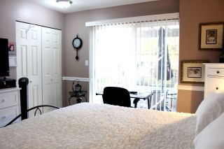 Photo 11: 23 9036 208 STREET in Langley: Walnut Grove Townhouse for sale : MLS®# R2211239