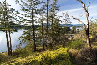 "Photo 1: Lot 27 PENDER LANDING Road in Garden Bay: Pender Harbour Egmont Land for sale in ""Pender Harbour Landing"" (Sunshine Coast)  : MLS®# R2336263"