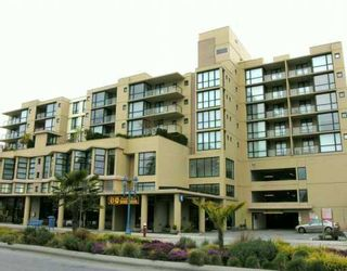 """Photo 1: 7831 WESTMINSTER Highway in Richmond: Brighouse Condo for sale in """"THE CAPRI"""" : MLS®# V606293"""