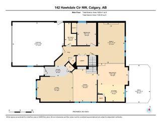 Photo 32: 142 Hawkdale Circle NW in Calgary: Hawkwood Detached for sale : MLS®# A1150961