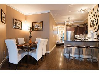 """Photo 7: 585 W 7TH Avenue in Vancouver: Fairview VW Townhouse for sale in """"AFFINITI"""" (Vancouver West)  : MLS®# V1007617"""