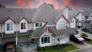 """Photo 1: 45 23085 118 Avenue in Maple Ridge: East Central Townhouse for sale in """"SOMMERLVILLE GARDENS"""" : MLS®# R2532695"""