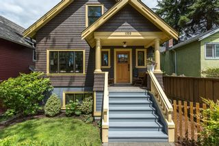 """Photo 4: 1559 E 20TH Avenue in Vancouver: Knight House for sale in """"GIBSON CLOSE"""" (Vancouver East)  : MLS®# R2089733"""