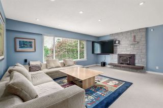 Photo 7: 1363 GROVER AVENUE in Coquitlam: Central Coquitlam House for sale : MLS®# R2509868