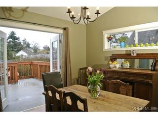 Photo 8: 870 Brett Ave in VICTORIA: SE Swan Lake House for sale (Saanich East)  : MLS®# 633915