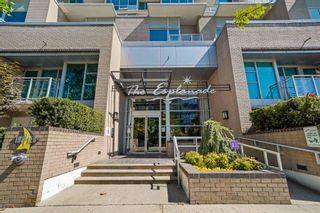 "Photo 19: 1604 188 E ESPLANADE in North Vancouver: Lower Lonsdale Condo for sale in ""Esplanade at the Pier"" : MLS®# R2606965"