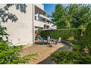 Photo 23: 101 7475 138 Street in Surrey: East Newton Condo for sale : MLS®# R2476362