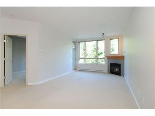 Photo 5: 406-580 RAVEN WOODS DR in North Vancouver: Roche Point Condo for sale : MLS®# V1025829