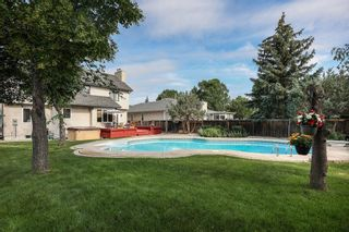Photo 37: 69 Sammons Crescent in Winnipeg: Charleswood Residential for sale (1G)  : MLS®# 202116723