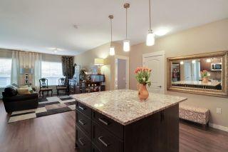 "Photo 4: B102 6490 194 Street in Surrey: Clayton Condo for sale in ""Waterstone"" (Cloverdale)  : MLS®# R2577812"