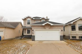 Photo 1: 51 Altomare Place in Winnipeg: Canterbury Park Residential for sale (3M)  : MLS®# 202106892