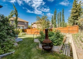 Photo 38: 126 Strathridge Close SW in Calgary: Strathcona Park Detached for sale : MLS®# A1123630