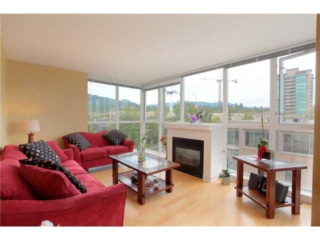 """Photo 17: Photos: 405 121 W 16TH Street in North Vancouver: Central Lonsdale Condo for sale in """"THE SILVA"""" : MLS®# V965894"""