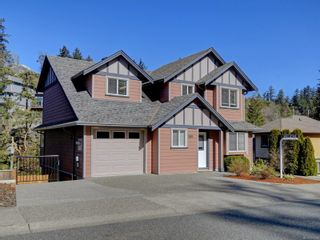 Photo 41: 588 Kingsview Ridge in : La Mill Hill House for sale (Langford)  : MLS®# 872689
