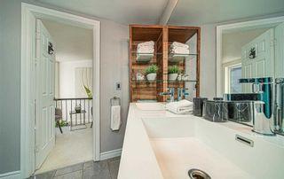 Photo 18: 211 Hamilton Street in Toronto: South Riverdale House (2-Storey) for sale (Toronto E01)  : MLS®# E5369251